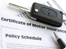Auto insurance coverage terms explained